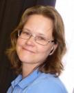 Annelie Nilsson : Hjälpinstruktör